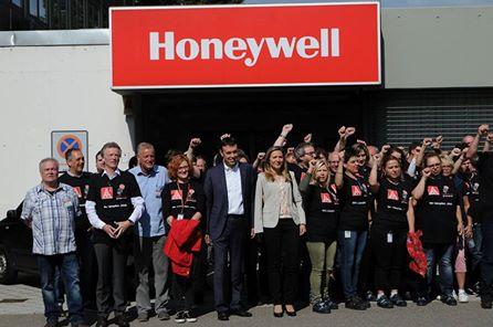 Honeywell 2018