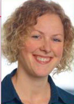 Neu dabei: Dr. Sylvia Geist